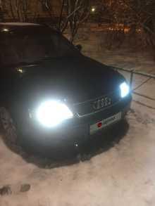 Москва A6 2000