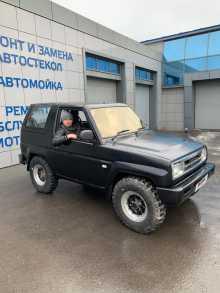 Новокузнецк Rocky 1992