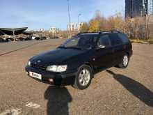 Казань Carina II 1997