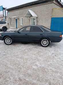 Новосибирск Corona Exiv 1993