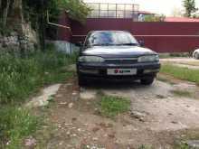 Туапсе Carina 1991
