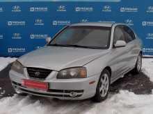 Брянск Elantra 2003