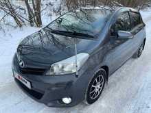Нижневартовск Vitz 2011