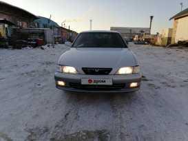Комсомольск-на-Амуре Toyota Vista 1997