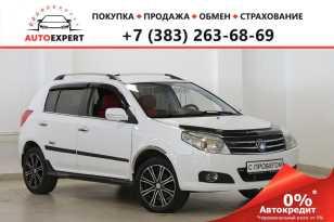 Новосибирск MK Cross 2013