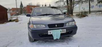 Североуральск Sprinter 1996