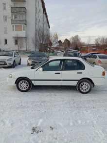 Кудряшовский Corsa 1992