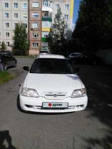 Нижневартовск Partner 1999
