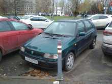 Москва Felicia 1997