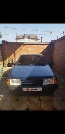 Армавир 2108 1990