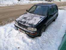 Новосибирск Charade 1989