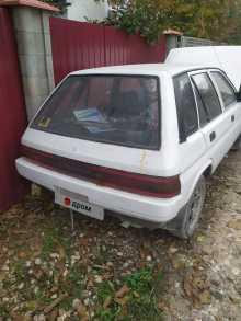 Севастополь Corolla 1988