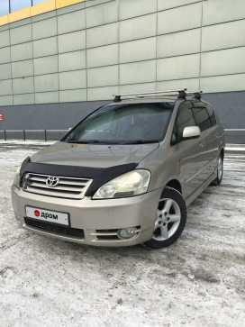 Барнаул Toyota Ipsum 2001