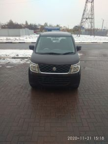 Белгород Wagon R 2016