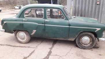Ахтырский 407 1961