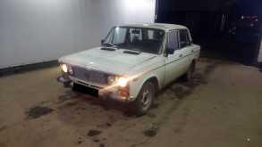 Самара 2106 1989