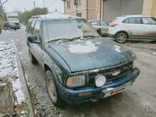 Краснодар Blazer 1997
