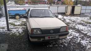 Ильский Ascona 1984