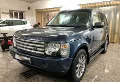 Пятигорск Range Rover 2005