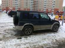 Нижневартовск Escudo 1995