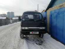 Барнаул Bongo 1990
