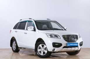 Новосибирск Lifan X60 2013