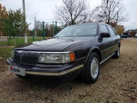 Каневская Continental 1992