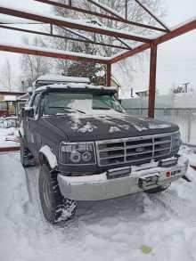 Нижневартовск Bronco 1996