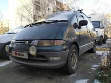 Челябинск Estima Lucida 1993