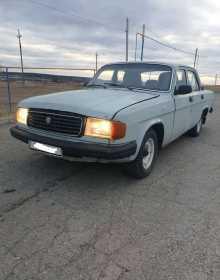 Саратов 31029 Волга 1995