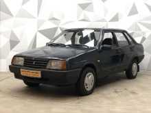 Киров 21099 2004