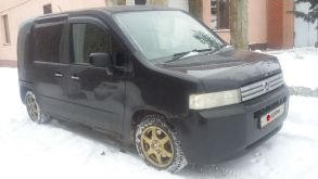 Кемерово Mobilio Spike 2003