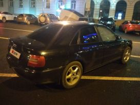 Тверь Audi A4 1998