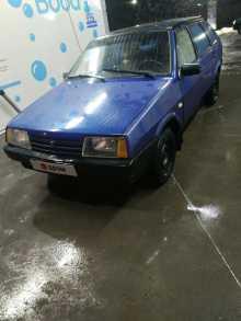 Липецк 2109 1998