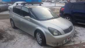 Ханты-Мансийск Opa 2001