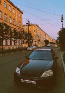 Санкт-Петербург Civic 1998