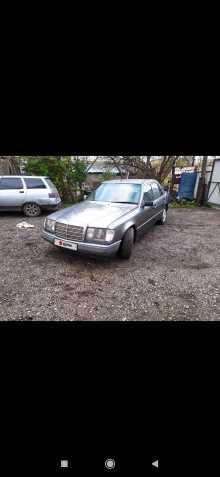 Москва Mercedes 1988