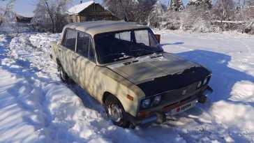Владивосток 2106 1985