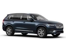 Москва Volvo XC90 2020