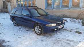 Омск Libero 1998