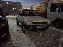 Новосибирск Justy 1986