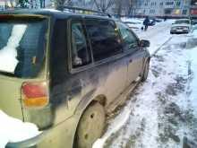 Кемерово RVR 1996