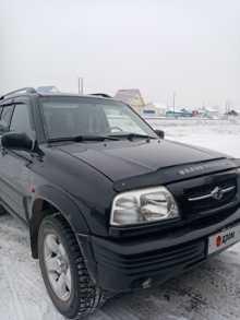 Татарск Grand Vitara 2000