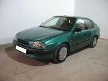 Пенза Corolla 1997
