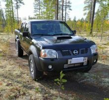 Муравленко NP300 2010