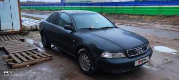 Череповец A4 1995
