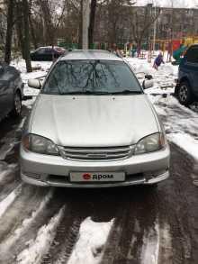 Серпухов Caldina 2001