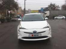 Новочеркасск Prius 2016