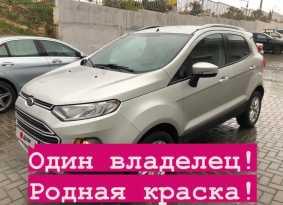 Севастополь Ford EcoSport 2016