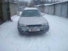 Новокуйбышевск Legacy 1996